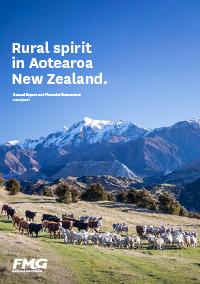 Rural spirit in Aotearoa New Zealand