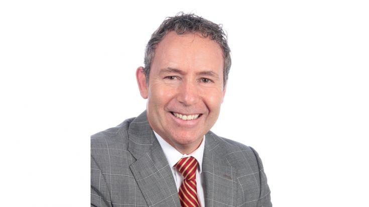 Adam Heath FMG CEO